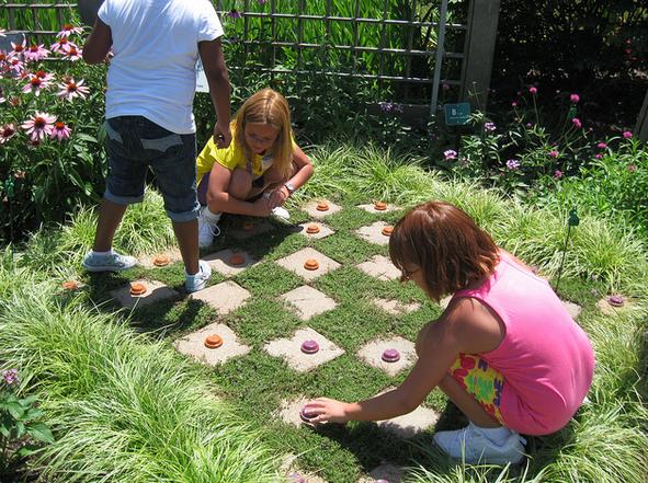 Easy Ideas For Creating An Eco-Friendly Garden