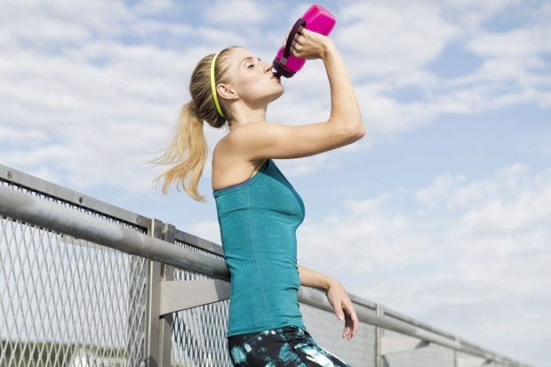 The hydration myth: why less is more