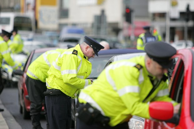 Banned drivers will be named and shamed
