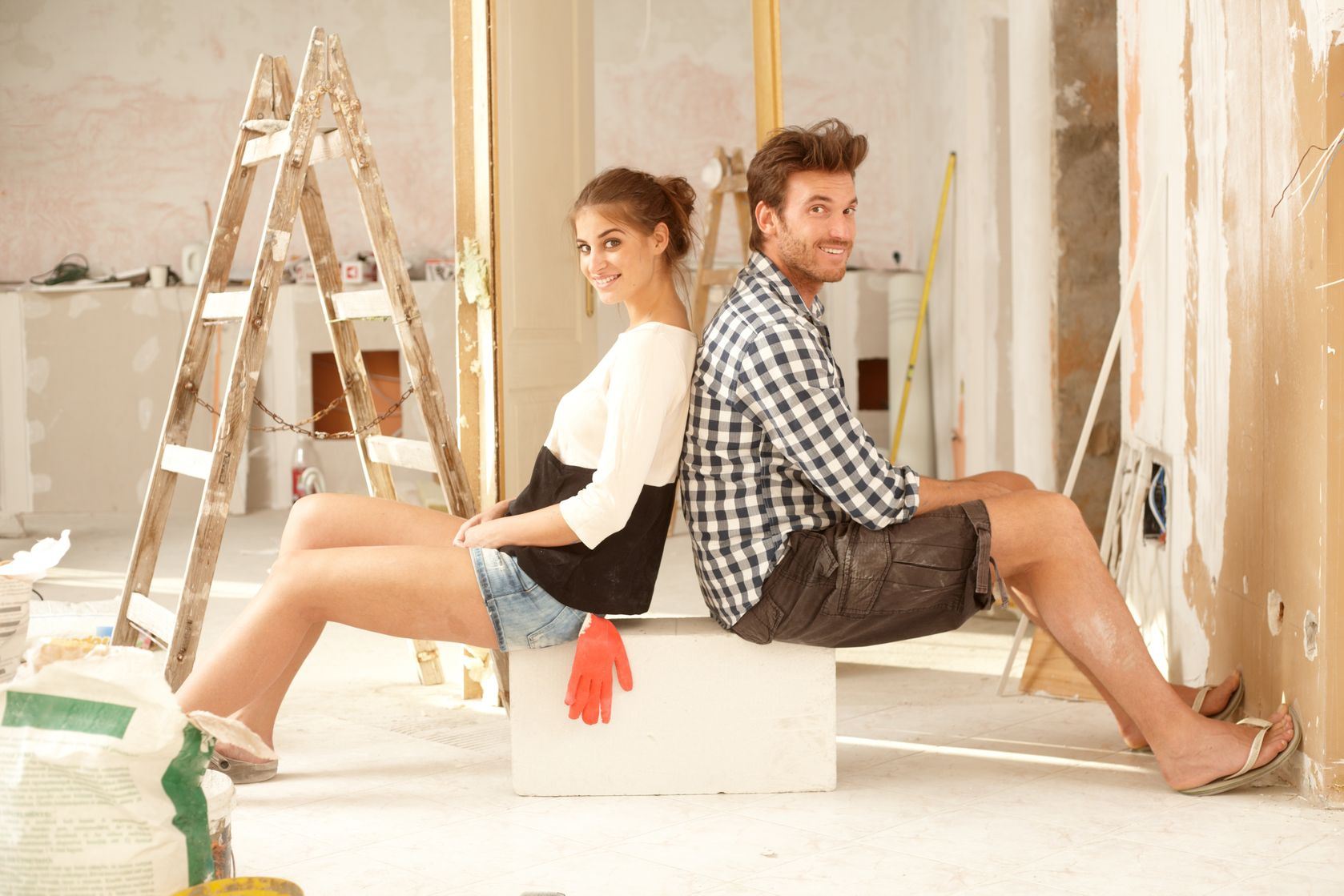 Advice on Improving your Home from a Professional Home Buyer