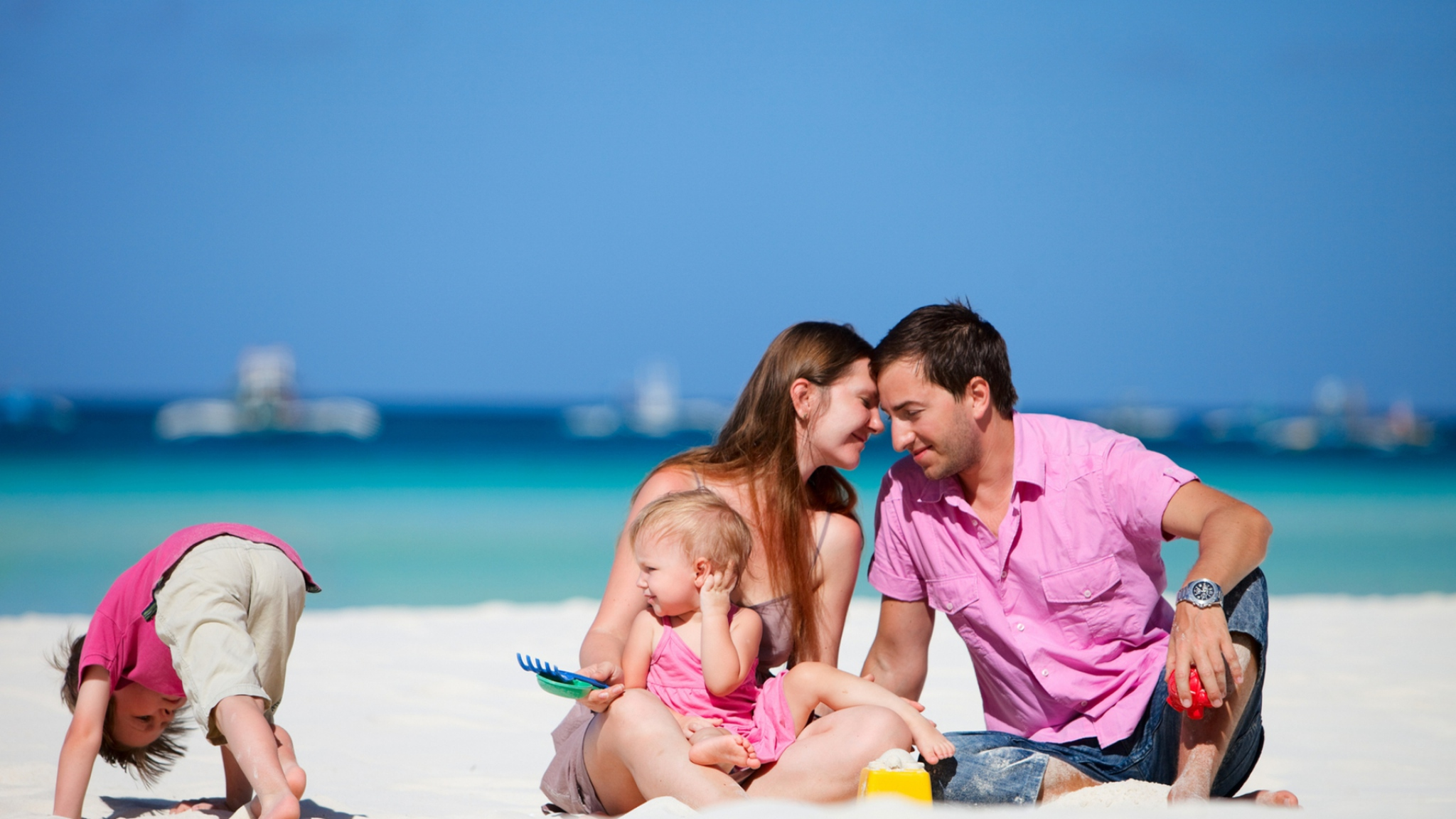 3 Tips to Consider so You Can Enjoy Your Family Vacation