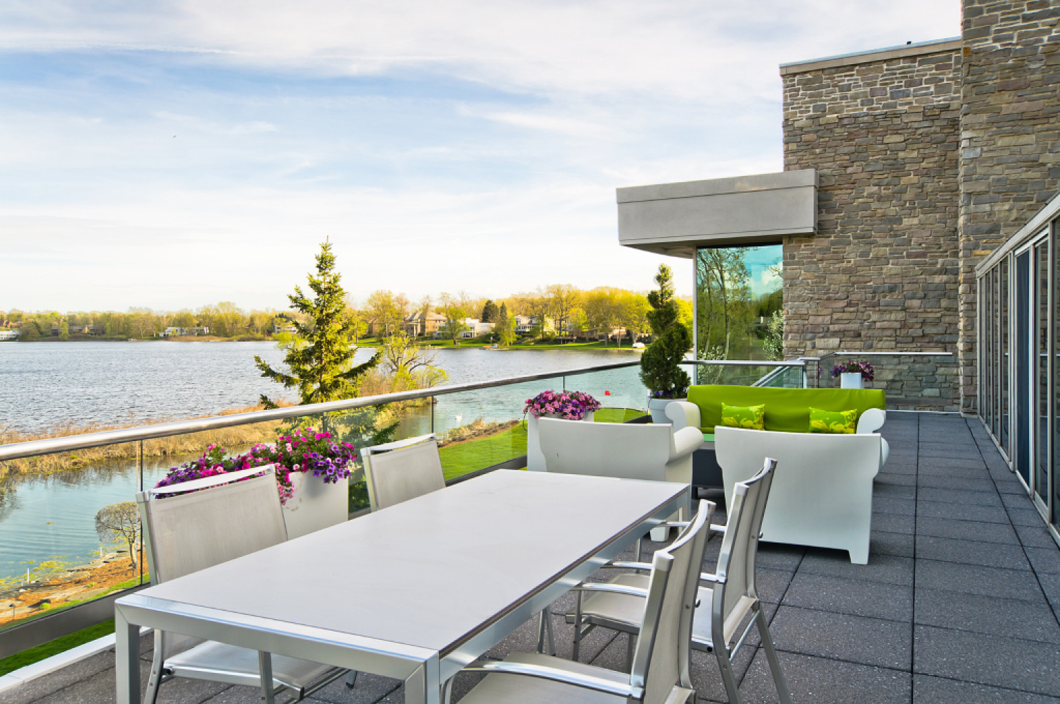 Summer trends to create the perfect home