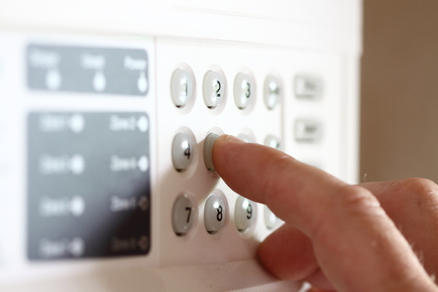 Re-Evaluating Your Home Security