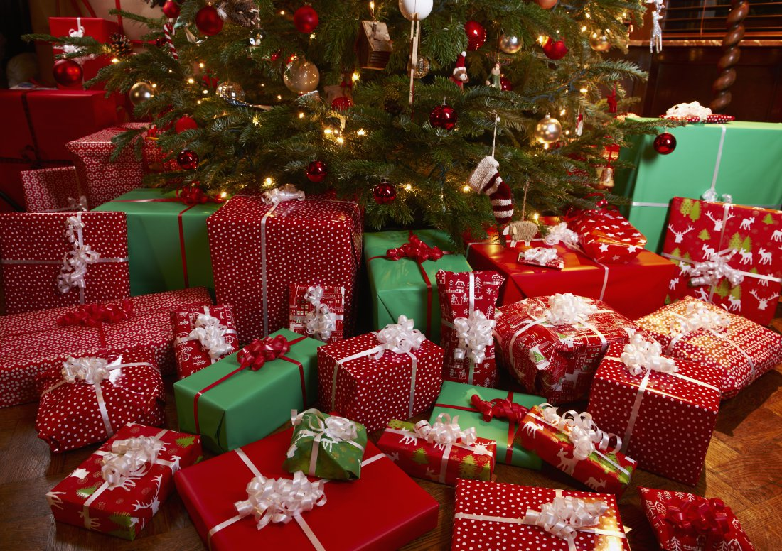 Best Ways to Spruce Up Your Christmas Gifts