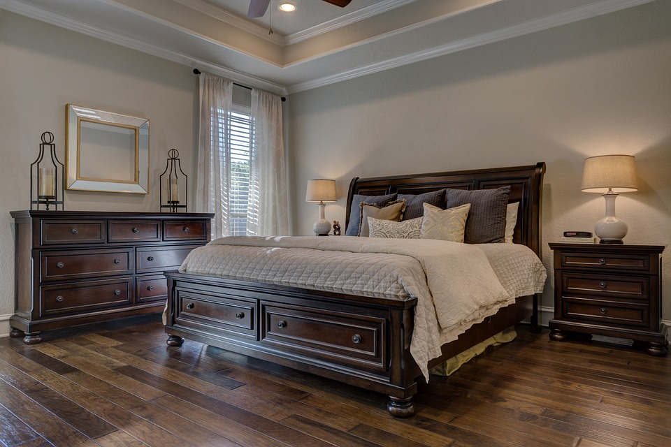 3 features your next bedroom should have