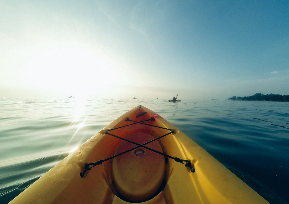 Tipping the Scales of Justice: 5 Ways How a Boating Accident Lawyer Can Help You Prevail in the Court of Law